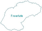 Master science freestate