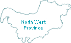 Master science north west province