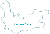 Master science western cape